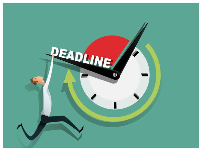 Attention Seniors: Important Yearbook Deadlines 11/16